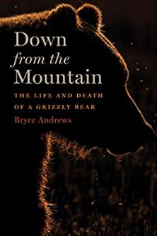 Bryce Andrews - The Life and Death of a Grizzly Bear