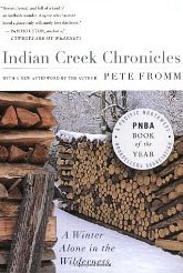 Grizzly Claw Trading - Book Signings - Pete Fromm