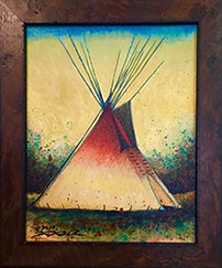 GrizzlyClawTradingCompany-Native Art